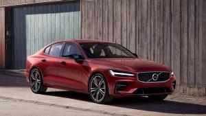 New-Gen Volvo S60 To Be Unveiled: नई वोल्वो एस60 सेडान 27 नवंबर को होगी पेश, जानें फीचर्स