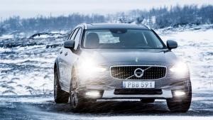Volvo V90 Cross Country Removed: वोल्वो वी90 क्राॅस कंट्री वेबसाइट से हटी, होगी भारत में बंद