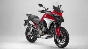 Ducati Multistrada V4: डुकाटी मल्टीस्ट्राडा वी4 एडवेंचर बाइक का हुआ खुलासा, जानें क्या हैं फीचर्स
