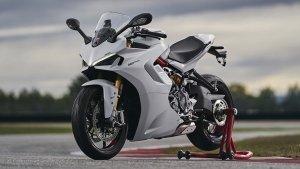 Ducati SuperSport 950 Unveiled: डुकाटी सुपरस्पोर्ट 950 का हुआ खुलासा, जानें क्या हैं खुबियां