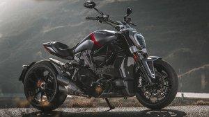 2021 Ducati Diavel Dark Edition: नई डुकाटी डियावेल डार्क एडिशन का हुआ खुलासा, जानें क्या है फीचर्स