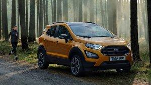 Ford EcoSport Active Unveiled: फोर्ड ईकोस्पोर्ट एक्टिव का हुआ खुलासा, दिए गये हैं कई ऑफ-रोड अपडेट