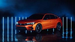 New Honda Civic Prototype Revealed: नई होंडा सिविक का हुआ खुलासा, पहले से कितनी बदली?