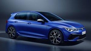 2022 Volkswagen Golf R Unveiled: नई-जनरेशन फॉक्सवैगन गोल्फ आर का खुलासा, जानें फीचर्स