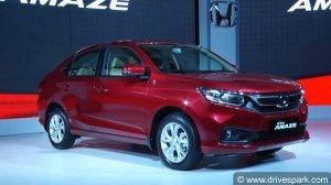 Honda Cars Sales October 2020: होंडा कार्स ने अक्टूबर माह में बेचीं 10,920 कारें, जानें आंकड़े