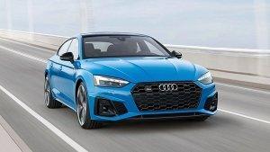 Audi S5 Updated In Website: ऑडी एस5 वेबसाइट पर हुई अपडेट, जल्द हो सकती है लाॅन्च