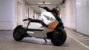 BMW Definition CE 04 Concept: बीएमडब्ल्यू की इस इलेक्ट्रिक स्कूटर से बदल जाएगी भविष्य की मोबिलिटी