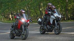 Ducati Multistrada 950 S BS6 Launched: डुकाटी मल्टीस्ट्राडा 950 एस बीएस6 भारत में लॉन्च, जानें कीमत