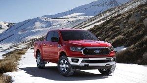 Ford Ranger Spied Testing: फोर्ड रेंजर टेस्टिंग के दौरान दिखी, सामने आई यह जानकारियां
