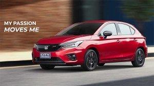 Honda City Hatchback Unveiled: होंडा सिटी हैचबैक का हुआ खुलासा, जानें सेडान मॉडल से हैं कितनी अलग