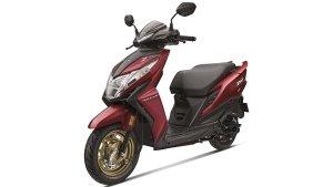Honda Dio BS6 Prices Increased: होंडा डियो बीएस6 की कीमत में हुई तीसरी बार वृद्धि, जानें