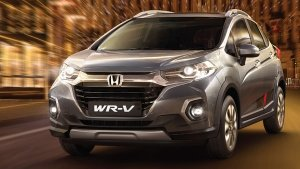 Honda WR-V Special Edition: होंडा डब्ल्यूआर-वी स्पेशल एडिशन लाॅन्च, जानें क्या हैं नए फीचर्स