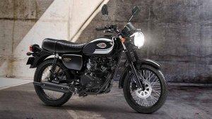 Kawasaki W175 Spied: कावासाकी डब्ल्यू175 टेस्टिंग करते आई नजर, अगले साल हो सकती है लॉन्च