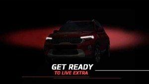 Kia Sonet To Be Launched In Indonesia: भारत में बनी किया सॉनेट इंडोनेशियाई बाजार में होगी लॉन्च