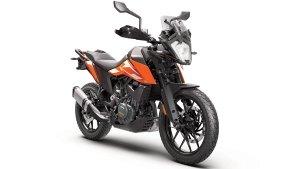 KTM 250 Adventure Launched: केटीएम एडवेंचर 250 भारत में हुई लॉन्च, कीमत 2.49 लाख रुपये
