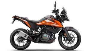 KTM 250 Adventure Launch Details: केटीएम एडवेंचर 250 भारत में नवंबर में होगी लॉन्च, जानें