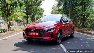 New Hyundai i20 Review (First Drive): क्या न्यू हुंडई आई20 प्रतिस्पर्धियों से हैं बेहतर?
