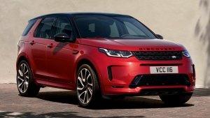 New Land Rover Discovery Revealed: लैंड रोवर डिस्कवरी माइल्ड हाइब्रिड हुई पेश, जानें क्या हैं फीचर्स