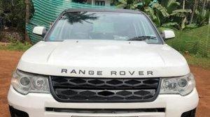 Car Modified As Range Rover: कार को रेंज रोवर में इस तरह से किया मॉडिफाई की आप पहचान नहीं पायेंगे
