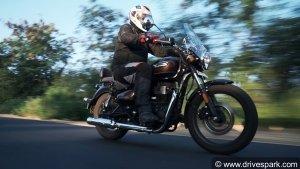 Royal Enfield Meteor 350 Review: क्या रॉयल एनफील्ड मिटिओर 350 बन पाएगी अगली लोकप्रिय क्रूजर बाइक?