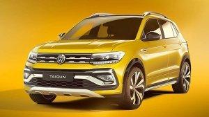 VW Taigun Updated On Website: फॉक्सवैगन टाईगन कंपनी की वेबसाइट पर हुई अपडेट, जल्द होगी लॉन्च