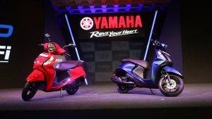 Yamaha Scooters Price Hike: यामाहा ने बढ़ाई फसिनो व रेजेडआर 125 की कीमत, देखें लिस्ट