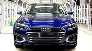 Audi A4 Facelift Bookings Open: ऑडी ए4 फेसलिफ्ट की बुकिंग शुरू, जानें क्या मिलेगा नया