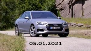 Audi A4 Facelift Launch Date: ऑडी ए4 फेसलिफ्ट भारत में 5 जनवरी 2021 को होगी लॉन्च, जानें क्या मिलेगा नया
