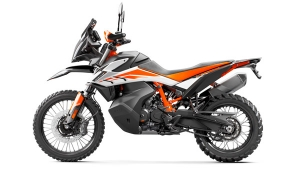 KTM To Develop 500cc Bike: केटीएम जल्द ला सकती है 500 सीसी की बाइक, जानें