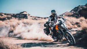 KTM 390 Adventure Gets Spoke Wheels: केटीएम 390 एडवेंचर में मिलेंगे स्पोक व्हील, होगी एडवेंचर रेडी