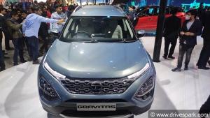 Tata Gravitas Unveil Date: टाटा ग्रैविटास को 26 जनवरी 2021 को किया जाएगा पेश, जानें