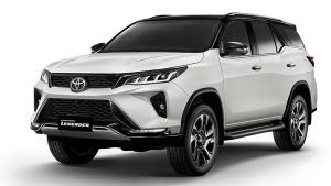 Toyota Fortuner Legender India Launch: टोयोटा फॉर्च्यूनर लेजेंडर अगले साल होगी भारत में लॉन्च