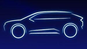 Toyota New Electric SUV Teased: टोयोटा ने नई इलेक्ट्रिक एसयूवी का टीजर किया जारी, जल्द होगी लॉन्च