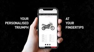 Triumph Motorcycles Digital Configurator: ट्रायम्फ मोटरसाइकिल कस्टमाइजेशन के लिए लेकर आई डिजिटल कांफिगरेटर