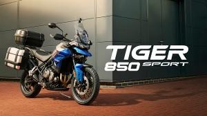 Triumph Tiger 850 Sport Listed: ट्रायम्फ टाइगर 850 स्पोर्ट वेबसाइट पर हुई लिस्ट, जानें क्या हैं फीचर्स