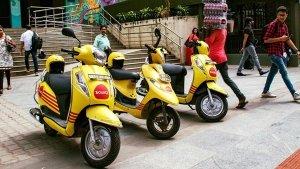 India Tops In Scooter Sharing Services: स्कूटर शेयरिंग सेक्टर में भारत पहले स्थान पर, जानें
