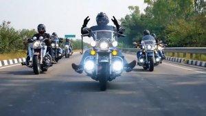 Harley-Davidson Video Ad: हार्ले-डेविडसन ने जारी किया वीडियो ऐड, दिलाया ग्राहकों को भरोसा
