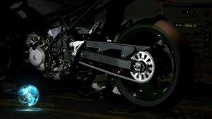 Kawasaki Hybrid Engine Bikes: कावासाकी तैयार कर रही है हाइब्रिड इंजन वाली बाइक, जानें