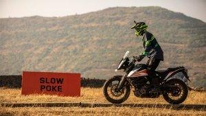 KTM First Ever Adventure Day: केटीएम ने पुणे में पहली बार आयोजित कराया एडवेंचर डे, जानें