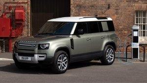 Land Rover Defender Hybrid: लैंड रोवर डिफेंडर हाइब्रिड की बुकिंग हुई शुरू, जानें क्या हैं फीचर्स