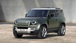 2020 Land Rover Defender Off-Road Capabilities: नई लैंड रोवर डिफेंडर की ऑफ-रोड क्षमता, जानें