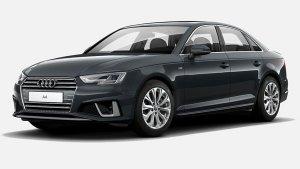 Audi A4 Facelift Productions Starts: ऑडी ए4 फेसलिफ्ट का उत्पादन हुआ शुरू, जल्द होगी लाॅन्च