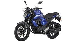 Yamaha New Bike Patent: यामाहा ला सकती है नई बाइक, 'एफजेड-एक्स' नाम से करवाया पेटेंट