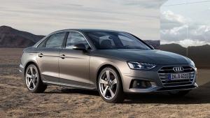Audi A4 Facelift India Launch: ऑडी ए4 फेसलिफ्ट भारत में हुई लॉन्च, कीमत 42.34 लाख रुपये