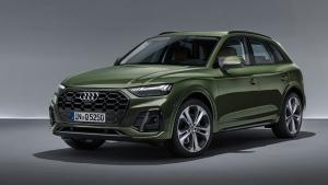 2021 Audi Q5 Spied Testing: नई ऑडी क्यू5 टेस्टिंग करते आई नजर, जानें क्या मिलेगा नया