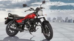 Bajaj Avenger Series Price Hiked: बजाज एवेंजर 160 स्ट्रीट व 220 क्रूज हुई महंगी, जानें कितनी