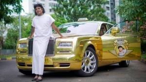 डोनाल्ड ट्रंप की लग्जरी कार को भारत लाएगा यह व्यापारी, करोड़ों में लगाएगा बोली
