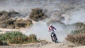 2021 Dakar Rally Stage 1 Result: डकार रैली स्टेज 1 परिणाम: हरिथ नोआ को मिली अच्छी शुरुआत