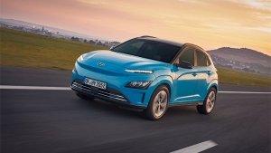 Hyundai Kona Electric Facelift: भारत में जल्द आ सकती है हुंडई कोना इलेक्ट्रिक फेसलिफ्ट, जानें