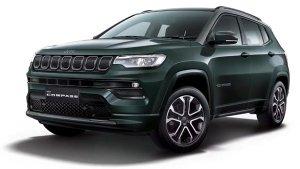 2021 Jeep Compass Launched: नई जीप कम्पास फेसलिफ्ट भारत में हुई लॉन्च, कीमत 16.99 लाख रूपये से शुरू